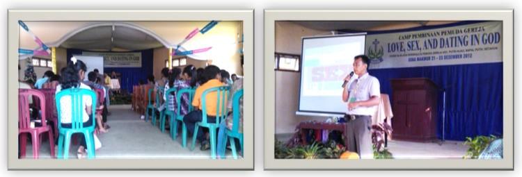 kamp pemuda Bengkulu 2