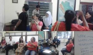 Belajar bahasa Inggris bersama