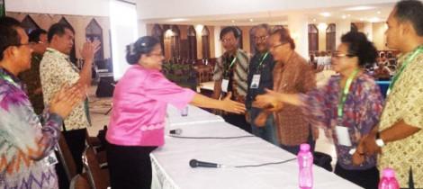 Sidang MPL PGI 2015 di Malinau, Kalimantan Utara