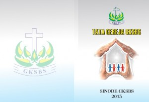 Sampul Tata Gereja 2015