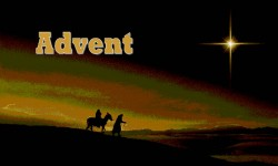 advent 1 image