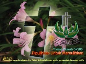 Thema Paskah GKSBS