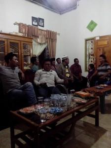 Peserta Diskusi UU Desa