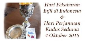 HPII dan HPKD 2015