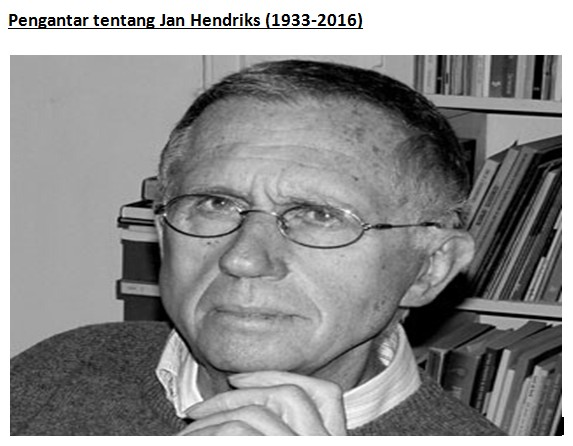 Jan Hendriks